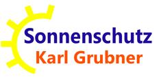 Sonnenschutz Karl Grubner