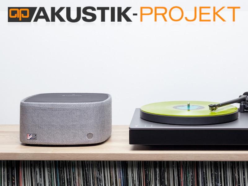 Akustik-Projekt MHS GmbH & Co KG