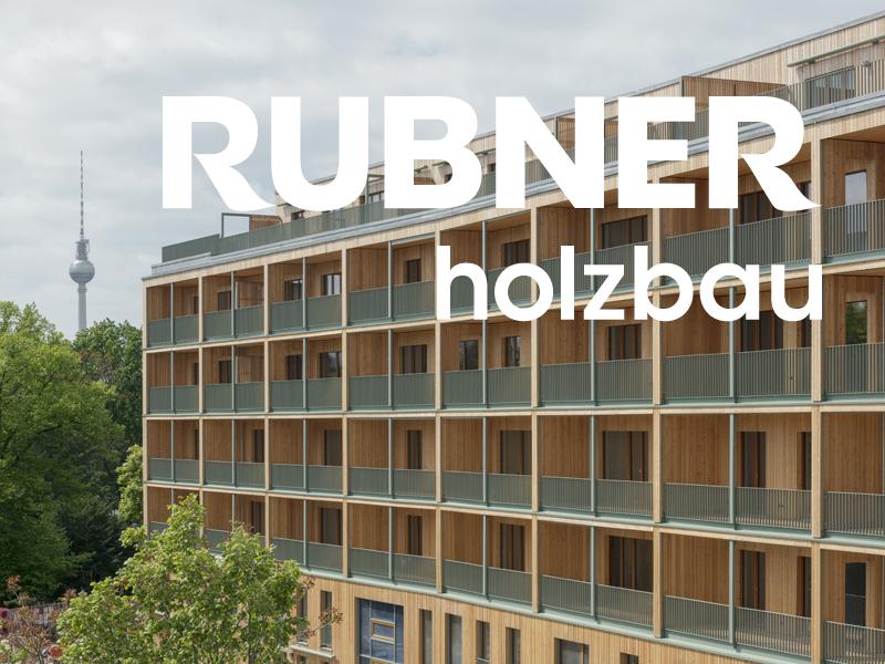 Rubner Holzbau GmbH