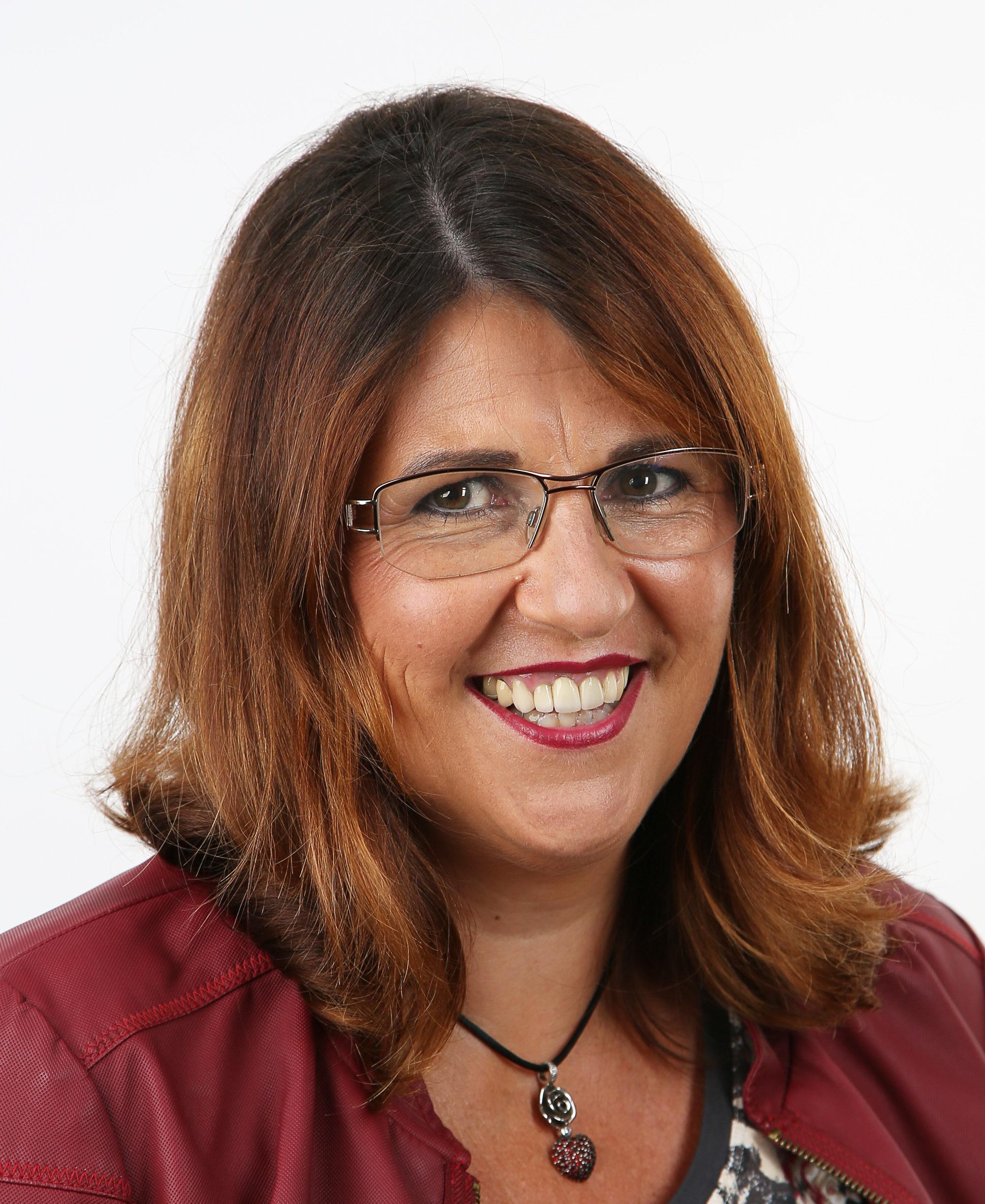 Channoine IN-ViTA-POINT Renate Wittmann Schönheit Visagistik Vitalität