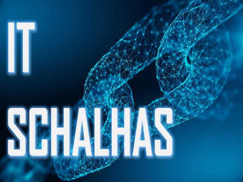 IT Schalhas - Martin Schalhas