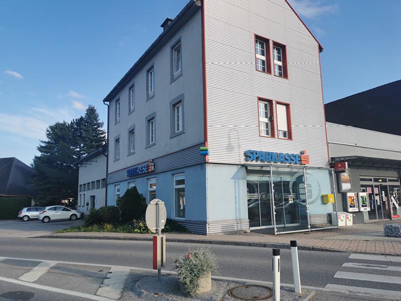Sparkasse Niederösterreich Mitte West AG | SB Filiale Hofstetten-Grünau