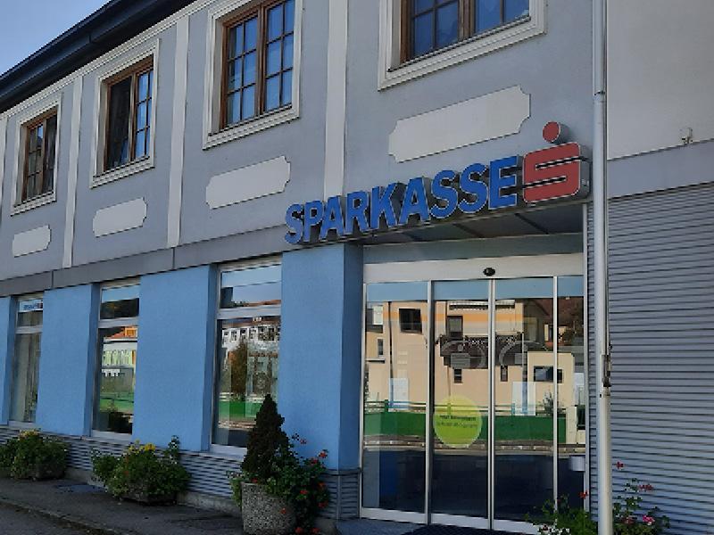 Sparkasse Niederösterreich Mitte West AG | Filiale Kirchberg