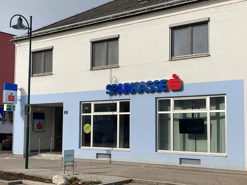 Sparkasse Niederösterreich Mitte West AG | Filiale Ober Grafendorf