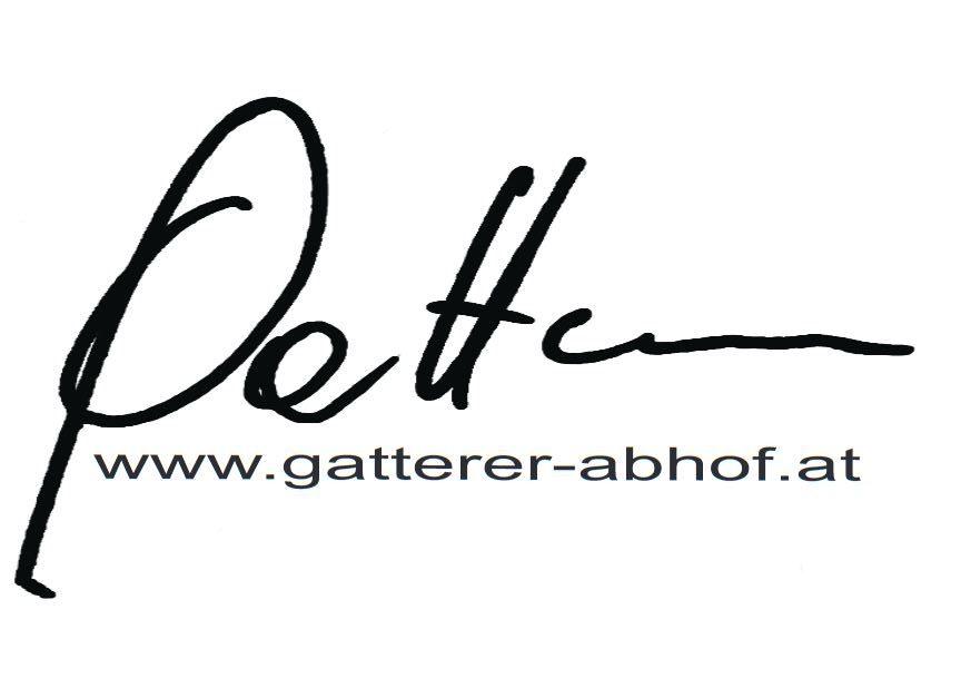 Hofladen Gatterer Logo